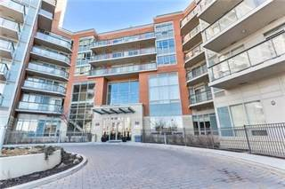 Condo for rent in 60 South Town Ctre 309, Markham, Ontario