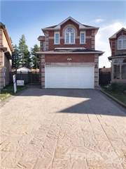 Residential Property for sale in 263 Milliken Meadows Dr Markham Ontario L3R0W2, Markham, Ontario