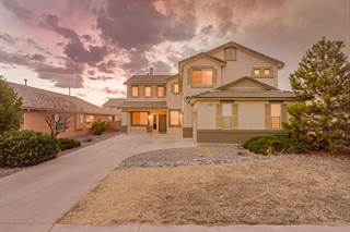 Single Family for sale in 1560 Montiano Loop SE, Rio Rancho, NM, 87124