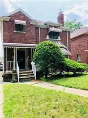 Single Family for sale in 3783 FULLERTON Street, Detroit, MI, 48206