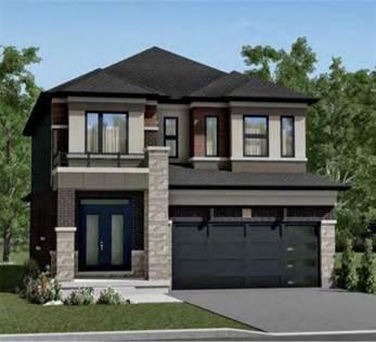 Residential Property for sale in Lot 12 Street C St, Brantford, Ontario, N3T 5L8