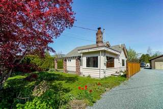 Single Family for sale in 42739 YARROW CENTRAL ROAD, Yarrow, British Columbia
