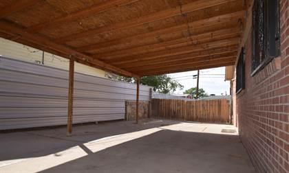 Residential Property for sale in 5641 Edingburd Dr Drive, El Paso, TX, 79924