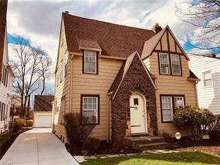 Single Family for sale in 3694 Avalon Rd, Shaker Heights, OH, 44120