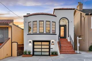 Single Family for sale in 635 42nd Avenue, San Francisco, CA, 94121