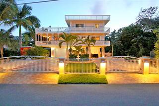 Single Family for sale in 122 South Drive, Plantation Key, FL, 33036
