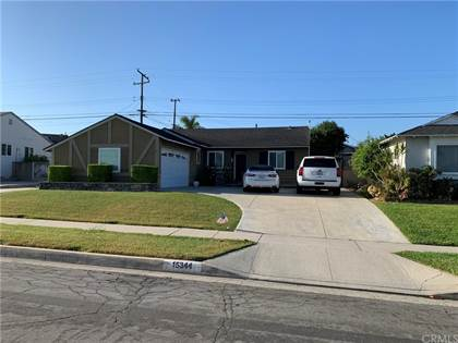 Residential for sale in 15344 Leffingwell Road, South Whittier, CA, 90604