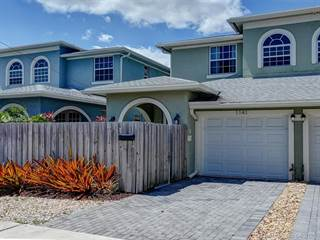 Townhouse for sale in 1141 NE 3rd Ave, Fort Lauderdale, FL, 33304