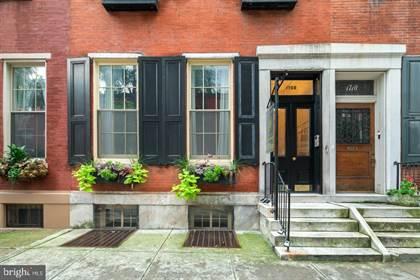 Residential Property for sale in 1708 PINE STREET 1F, Philadelphia, PA, 19103