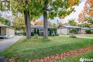 Single Family for sale in 51 NORTH Street W, Orillia, Ontario