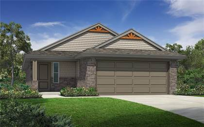 Residential for sale in 11524 SW 8th Circle, Oklahoma City, OK, 73099