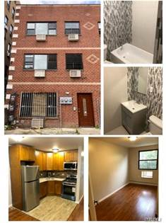 Residential Property for rent in 580 E 166 Street, Bronx, NY, 10456