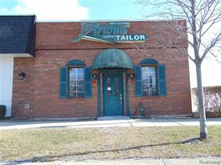Comm/Ind for sale in 17834 Mack Ave, Grosse Pointe, MI, 48230