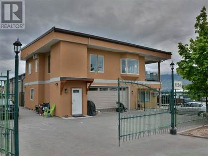 Business for rent in 1250 COMMERCIAL WAY 101, Penticton, British Columbia, V2A3H5