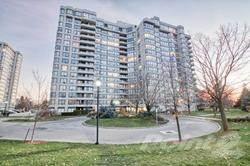 Condominium for sale in 1131 Steeles Ave W, Toronto, Ontario, M2R3W8