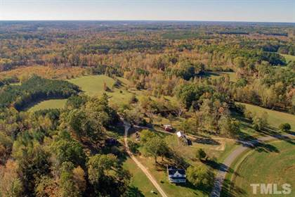 Farm And Agriculture for sale in 848 Parrott Road, Henderson, NC, 27537