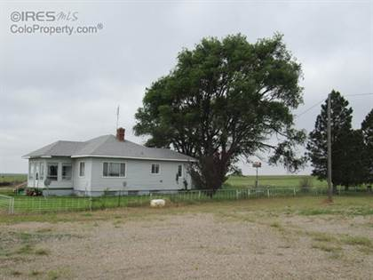 Residential Property for sale in 409 24 Hwy, Vona, CO, 80861