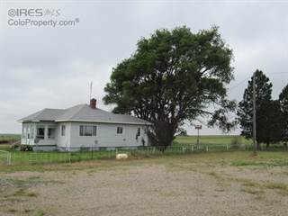 Single Family for sale in 409 24 Hwy, Vona, CO, 80861