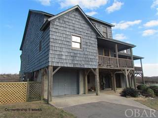 Residential Property for sale in 120-1 Quarterdeck Drive 1, Duck, NC, 27949