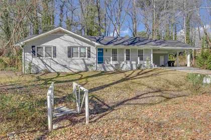 Residential Property for sale in 3665 Las Olas Drive, Atlanta, GA, 30349