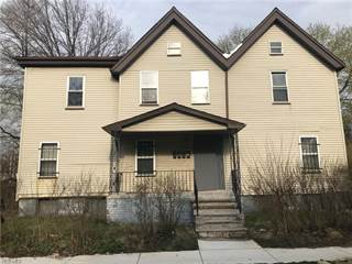 Multi-family Home for sale in 2163 East 84th St, Cleveland, OH, 44103