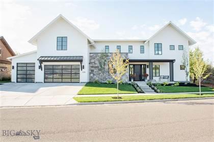 Residential for sale in 1226 Boylan Rd, Bozeman, MT, 59715