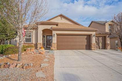 Residential Property for sale in 1460 YUCATAN Drive SE, Rio Rancho, NM, 87124