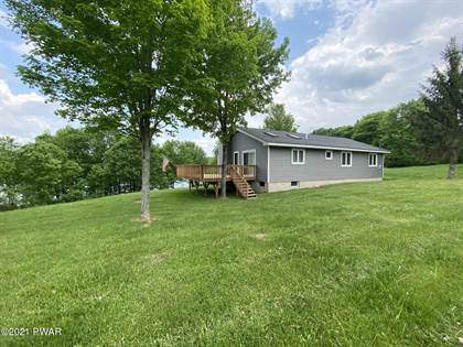 Residential Property for sale in 874 Way Lake Rd, Thompson, PA, 18465