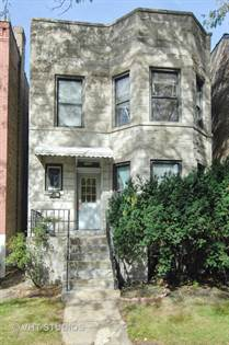 Multifamily for sale in 1708 West WINONA Street, Chicago, IL, 60640