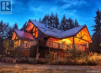 Single Family for sale in 4130 Stonewall Dr, Vancouver Island, British Columbia