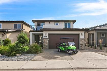Single Family for sale in 1825 Viewpoint Drive,, West Kelowna, British Columbia, V1Z4E1