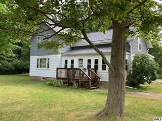 Single Family for rent in 21744 29 1/2 MILE RD, Springport, MI, 49284