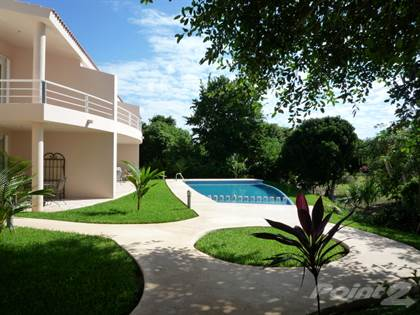 Residential Property for rent in Amaranto, Calle Bahia Chemuyl, Puerto Aventuras, Quintana Roo