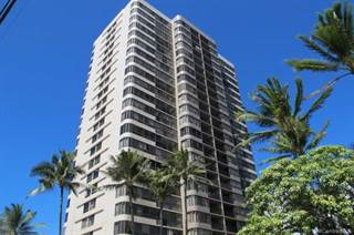 Condo for sale in 2724 Kahoaloha Lane 1106, Honolulu, HI, 96826