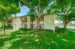 Condo for sale in 2523 PINE RIDGE WAY S G2, Palm Harbor, FL, 34684