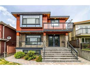 Single Family for sale in 941 E 64TH AVENUE, Vancouver, British Columbia, V5X2N5