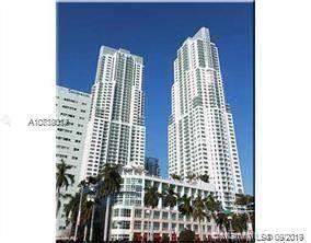 Condo for rent in 244 BISCAYNE BLV 235, Miami, FL, 33132