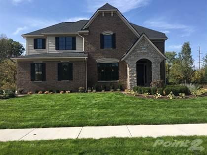 Singlefamily for sale in 17043 Forest Edge Dr., Northville, MI, 48168