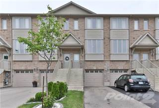 Townhouse for sale in 27 EDENROCK Drive, Stoney Creek, Ontario