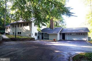 Single Family for rent in 525 S ROBERTS ROAD, Bryn Mawr, PA, 19010