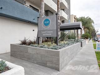 Apartment for rent in VUE LAUREL CANYON, Los Angeles, CA, 91607