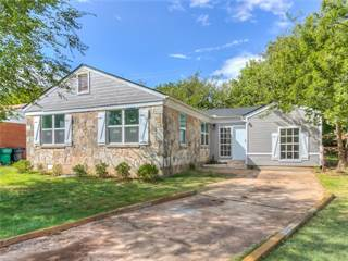 Single Family for sale in 2729 N Lyon Boulevard, Oklahoma City, OK, 73107