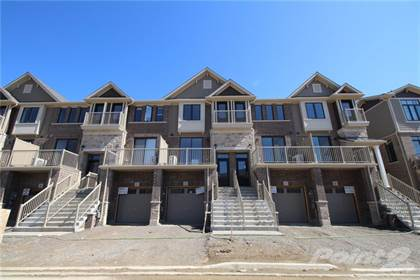 Residential Property for sale in 1890 Rymal Road E 6, Hamilton, Ontario