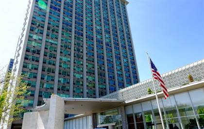 Residential Property for sale in 3600 North LAKE SHORE Drive 2217, Chicago, IL, 60613