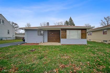 Residential Property for sale in 5841 Jackson Street, Merrillville, IN, 46410