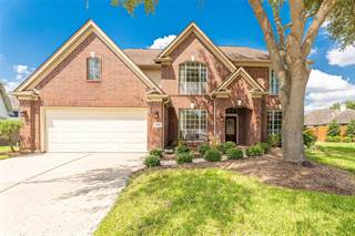 Single Family for sale in 1814 Laurel Oaks Drive, Houston, TX, 77014