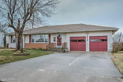 Residential Property for sale in 2818 Missouri Avenue, Joplin, MO, 64804