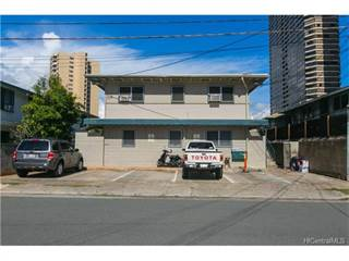 Multi-family Home for sale in 582 Lauiki Street, Honolulu, HI, 96826