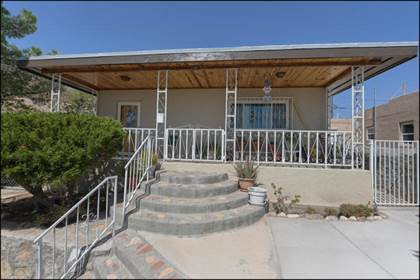 Residential Property for sale in 2201 Silver, El Paso, TX, 79930