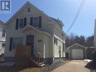 Single Family for sale in 206 Albert Street, New Glasgow, Nova Scotia, B2H3V5